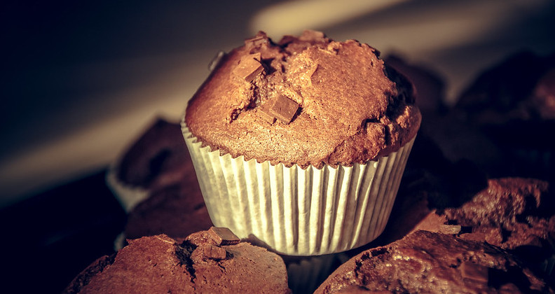 Where to Get the Best Muffins in Singapore?