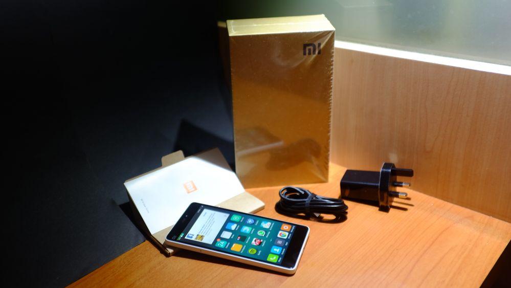 Xiaomi 4i