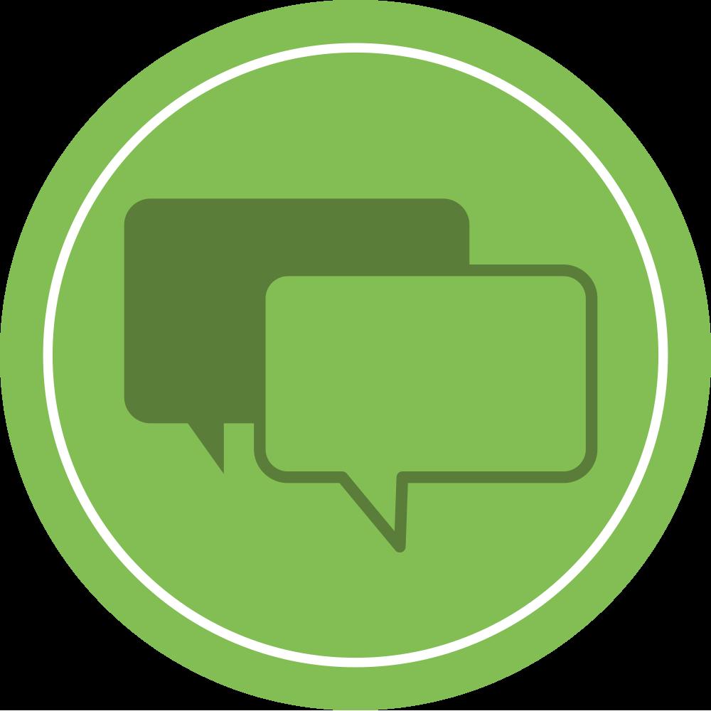 Blog Conversationalist