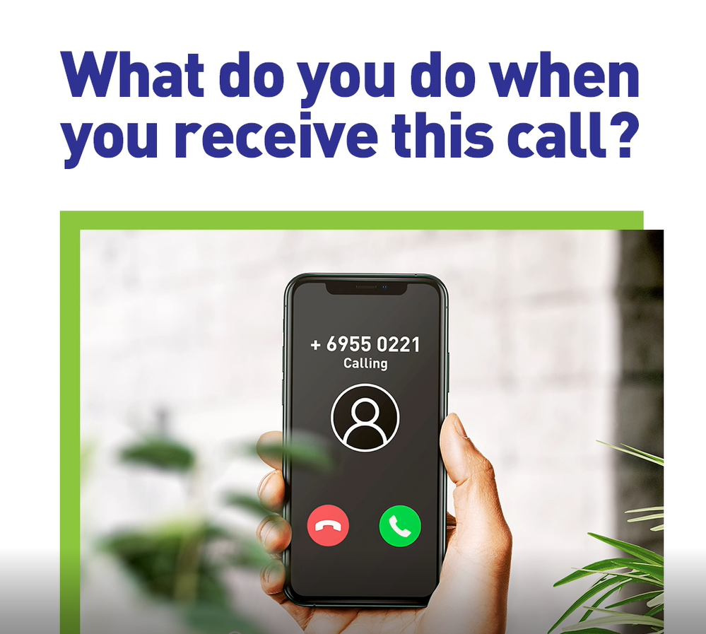 What are Spoof Calls and What You Should Do When You Receive One