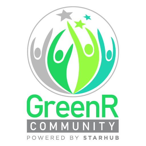 About GreenR Community