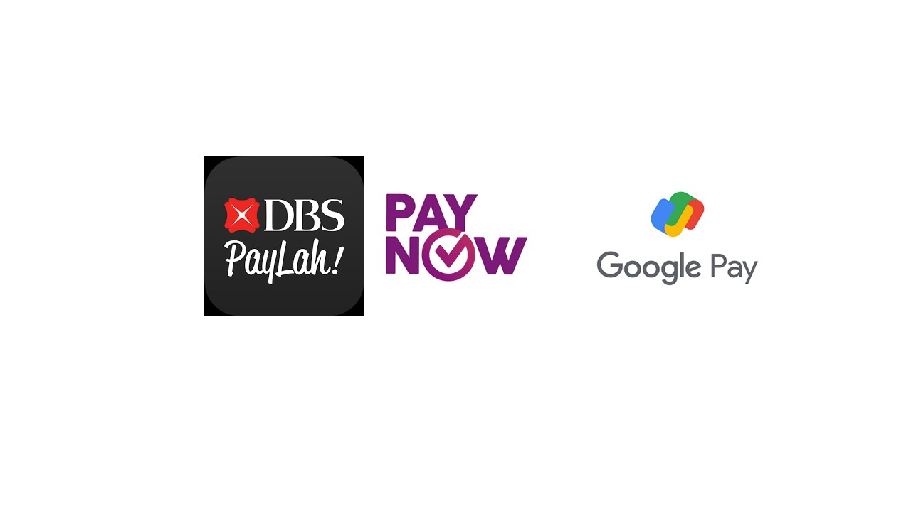 Review - DBS Paylah, PayNow and Google Pay