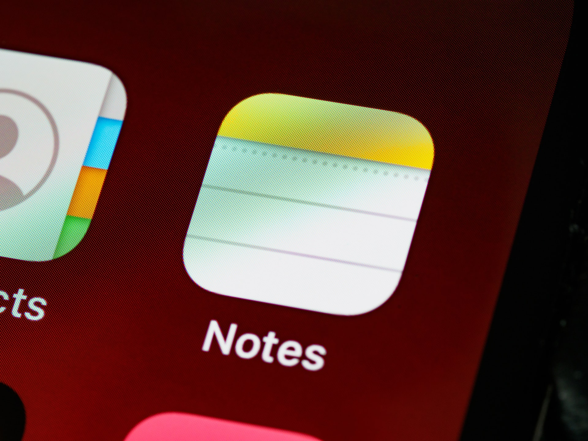 Things You Didn't Realize You Can Do on Apple's Notes App