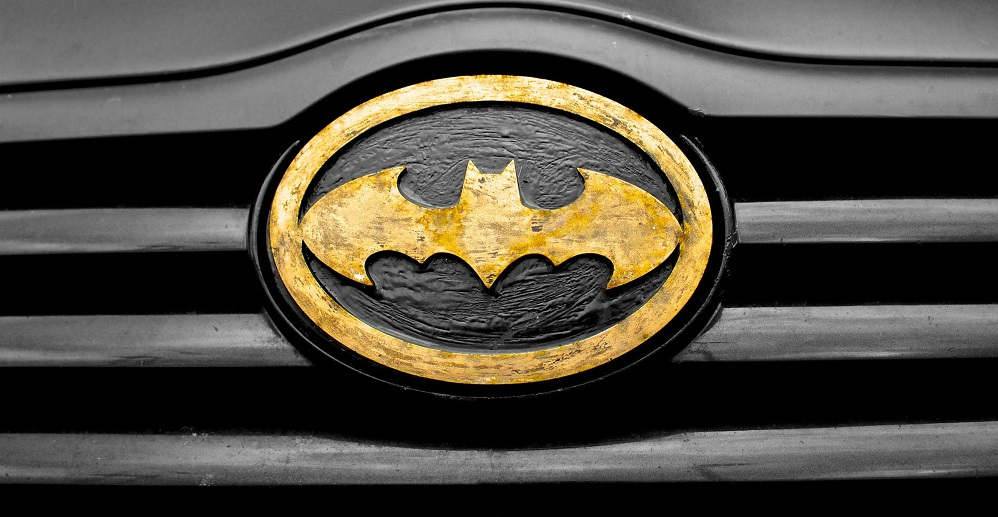 Did you know Batman is…