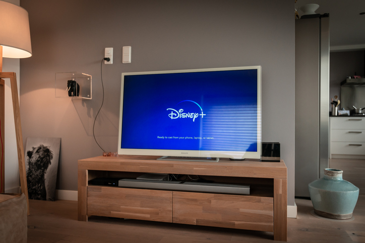 Disney+ series to watch right now