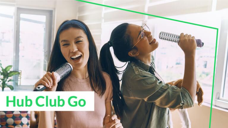 How to convert to StarHub's new Hub Club Go programme?