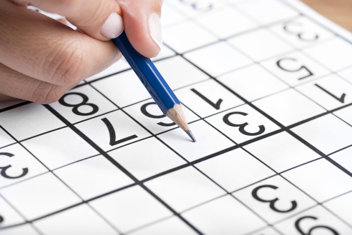 Things You Probably Don't Know About Sudoku