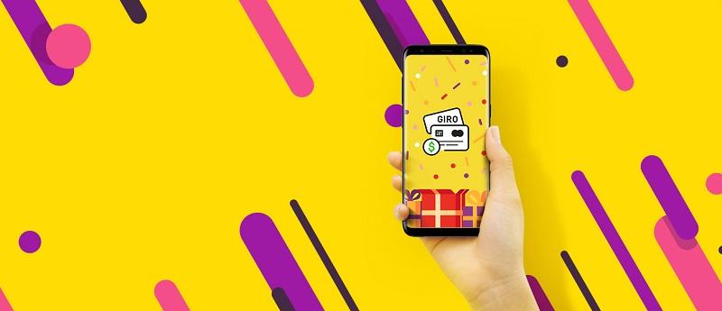How to Apply for GIRO via My StarHub App?