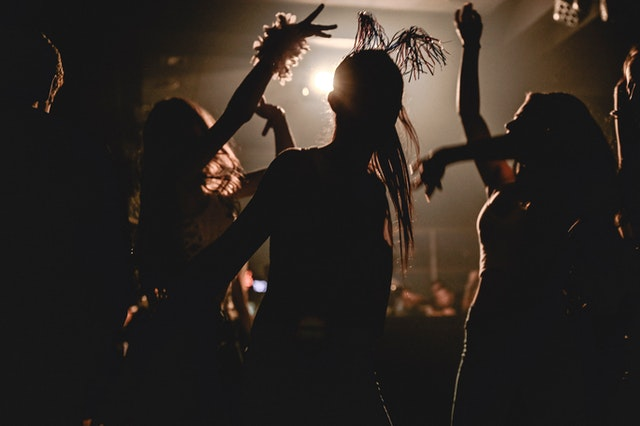 Movies that Make You Ought to Dance
