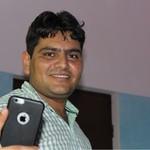 Vikasmalik's profile