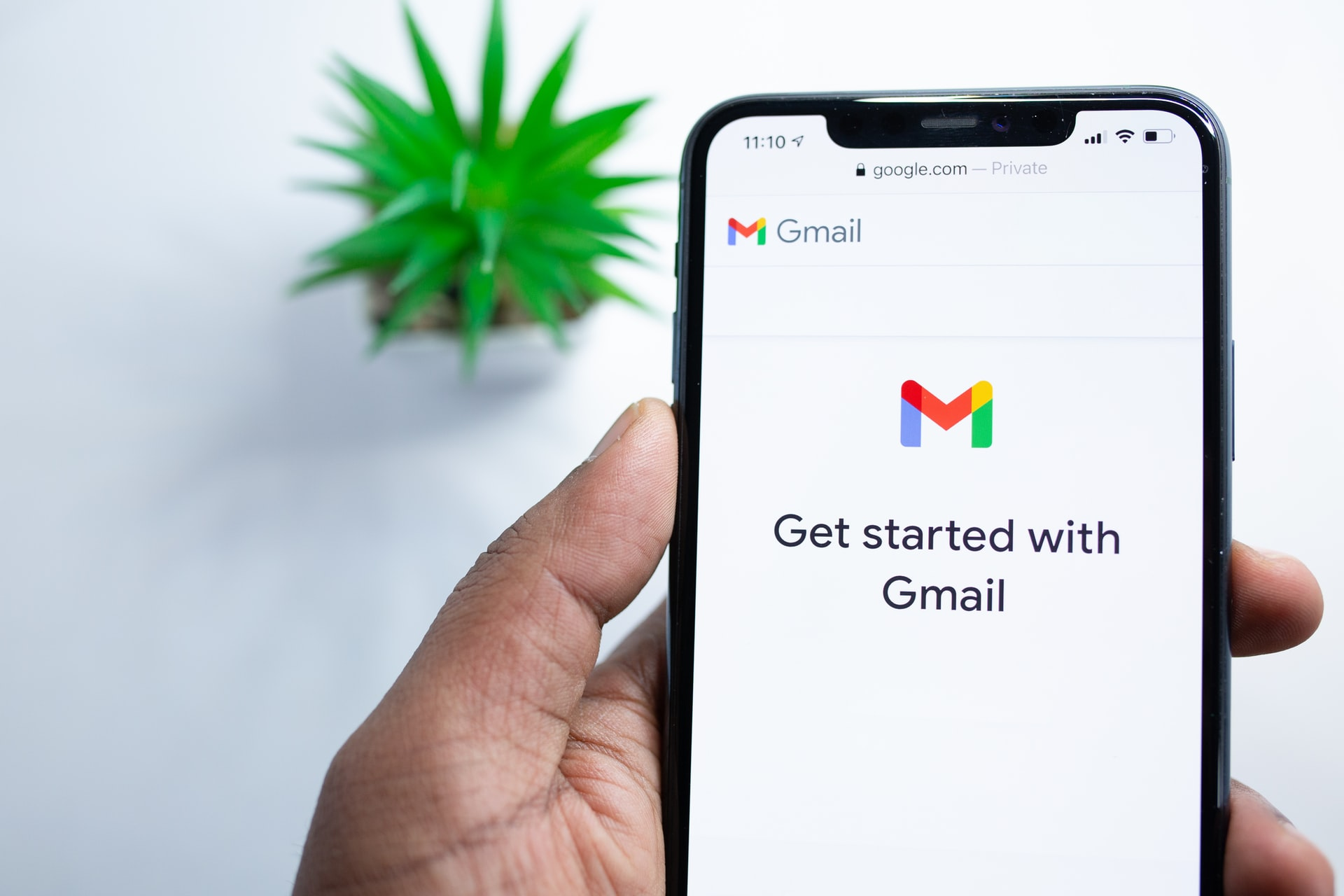 Did you know you can remotely sign out of Gmail?