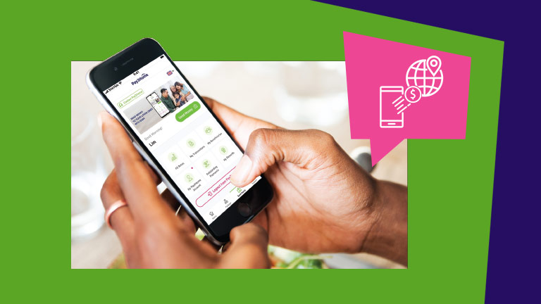 Have you heard about StarHub's remittance service?