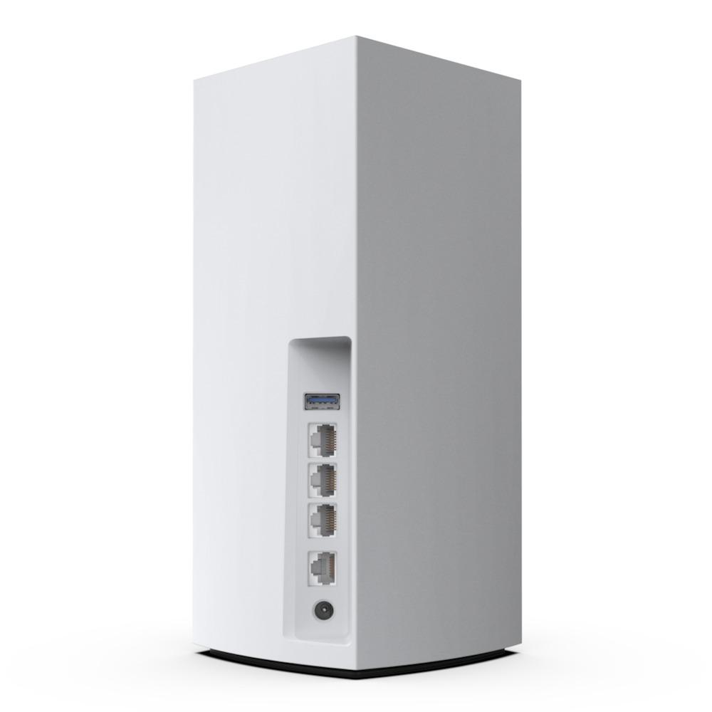 Linksys Velop AX4200 Tri-Band Mesh WiFi 6 System (MX4200) Goodbye Deadspots