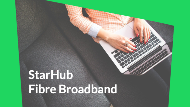 What's the difference between StarHub's 1Gbps and 2Gbps broadband plan