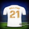 Perfil de millitho_eg